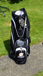 Brand New Ledgeview golf bag