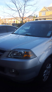 Acura mdx 2005 US model 145k Miles excellent running conditions