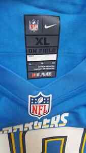NFL Jersey **NEW** San Diego Chargers