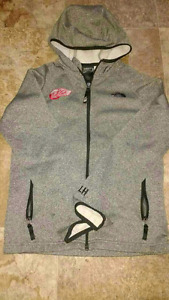 Northface sweater youth