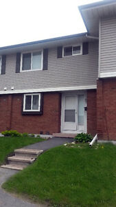 For Rent: Three (3) Bedroom Condo Town Home/ House, Ottawa West