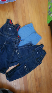 Boys clothing (5 items) 9-12 months