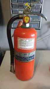 10 lb fire extinguishers Kitchener / Waterloo Kitchener Area image 3