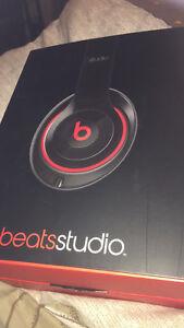 Monster and beats headphones