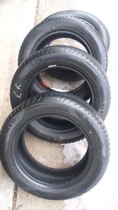 NOKIAN PERFORMANCE TIRES