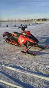 2014 Polaris Assault RMK