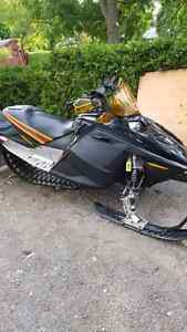 Skidoo rev and xp parts Kawartha Lakes Peterborough Area image 10