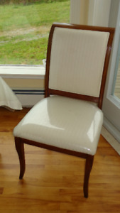 Kitchen or dining chairs 4 orig. $2600