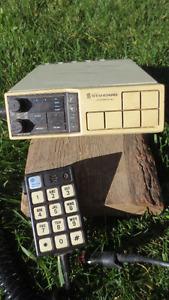 VHF truck radio