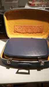 2 valise vintage