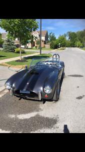 Aurora Cars 1964 AC Cobra Replica