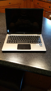 "HP Folio 13.3"" Ultrabook Notebook"
