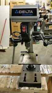 Delta Drill Press for sale. Good condition.