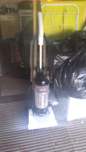 Bissell powerful cleaning vacuum