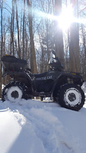 2004 arctic cat 650