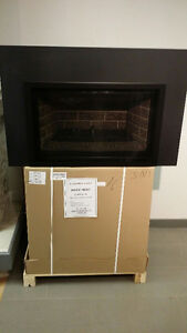 SAVE $1000.00 ON A CLEARANCE KOZY HEAT CHASKA 29 NAT.GAS INSERT
