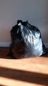 Boy clothes! Garbage bag full! 6-24 months!