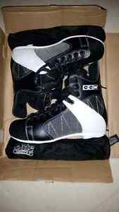 Men's CCM Intruder 55 Skates - Sz 10