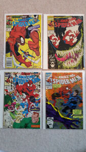 Comics from $0.50 & up - Spiderman, Captain America, Avengers... Kitchener / Waterloo Kitchener Area image 6