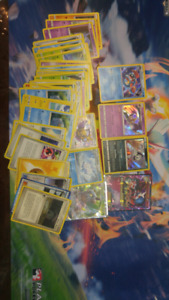 50 pokemon cards
