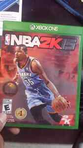 NBA 2K15 Windsor Region Ontario image 1