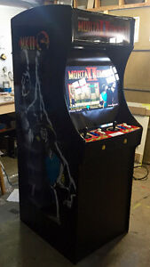 Ultimate Upright Arcade Machine *2500+ Games with Warranty* London Ontario image 6