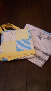 Handmade Baby Quilts!