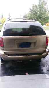 2007 Dodge Caravan NEED GONE ASAP!