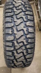 BRAND NEW 33X12.50R20 OR 35X12.5R20 RUGGED TERRAIN TIRES