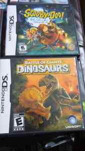 DS games clean out..need to go..no use St. John's Newfoundland image 9