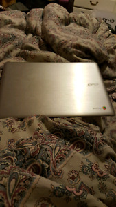 Brand new chromebook need gone asap