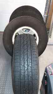 All Season tires for sale.