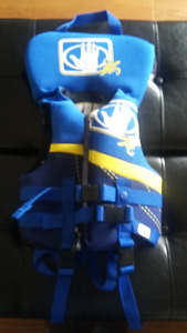 NEW Child's Body Glove Lifejacket