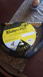 corde de Wake Board Body Glove neuf..