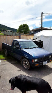 1994 Nissan Other Pickup Truck