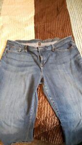 Size 18 Jeans Regina Regina Area image 1