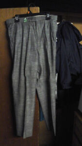 2 Gray Dress Pants