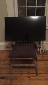 "INSIGNIA LED 39"" TV- NEW CONDITION"
