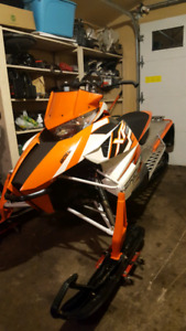 2013 Arctic Cat XF 800