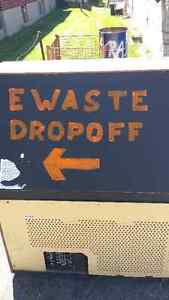 The first choice in Electronic Ewaste Recycling