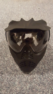 Paintball mask - vforce