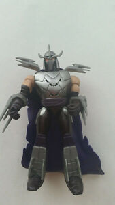 "Teenage Mutant Ninja Turtles ~ THE SHREDDER ~ 6"" Talking figure"