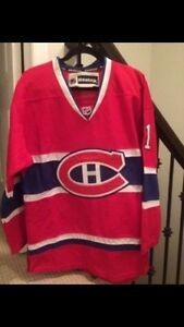 Large Carey Price Montreal Canadiens Jersey