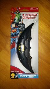 Justice League Batman Batarang