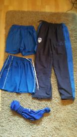 Aylsham high PE kit uniform