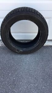 4 Winter Tires 225/55R17 For Sale