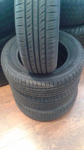 """(4)""""NEW"""" 195-65-15 G-Fit AS & 225-65-17 Aurora snow tires London Ontario image 3"""