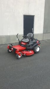 2014 Toro SS5060 Zero Turn Mower