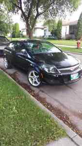 2008 Saturn Astra Safetied CLEAN TITLE! OPEN TO OFFERS !