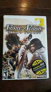 Prince of Persia, Wii